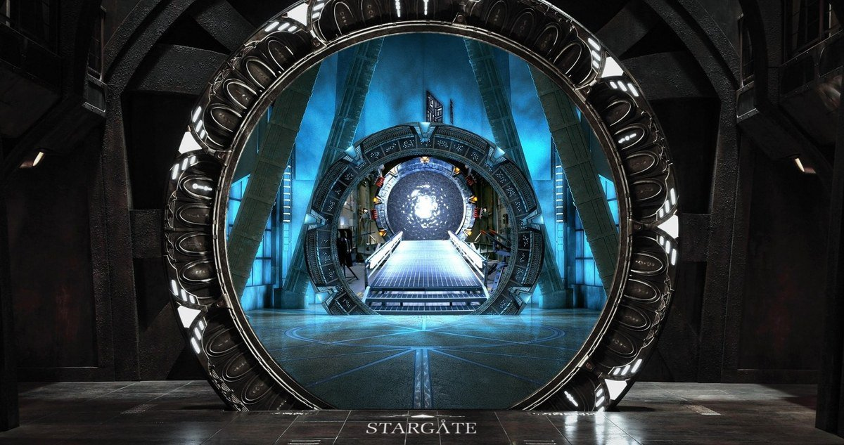 Stargate I ship John/Rodney with a lot of background pairings