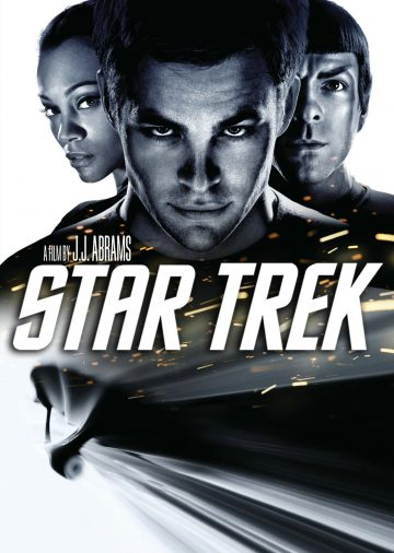 Star Trek I write Kirk/Spock. And it's the 2009, AU version at that. Deal
