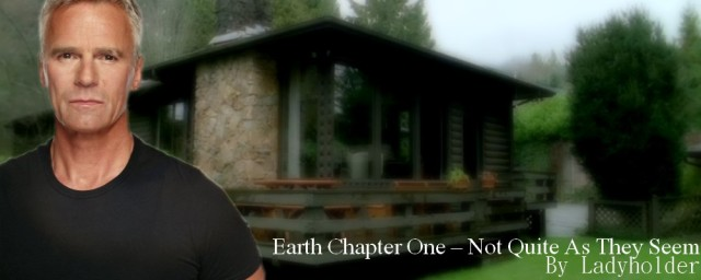 Earth Chapter One – Not Quite As They Seem