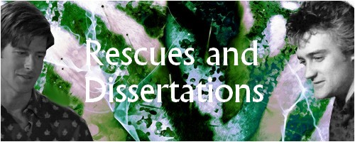 Rescues and Dissertations
