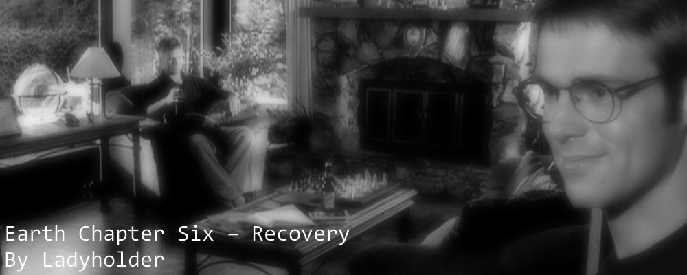 Earth Chapter Six – Recovery