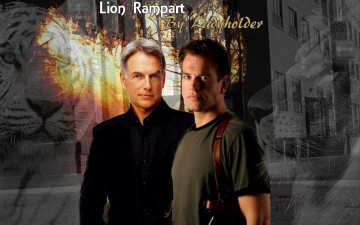 Lions Rampart There are more than wolves out there. Sometimes, a Guide is a lion
