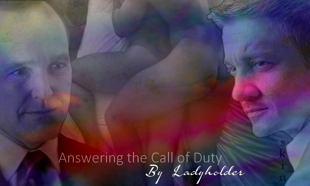 Answering the Call of Duty