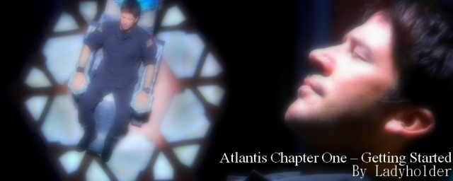 Atlantis Chapter One – Getting Started